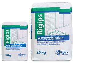 Rigips Ansetzbinder