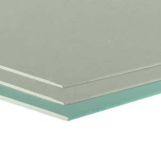 Großformatige Platten: Rigips Bauplatten