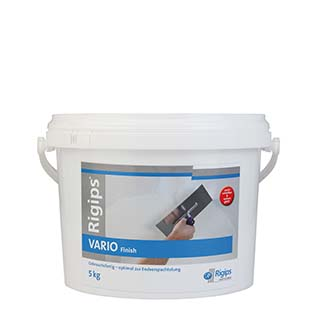 Rigips VARIO Finish