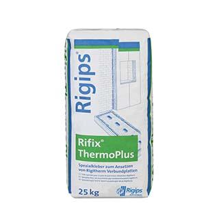 RifixThermoPlus Spezialkleber