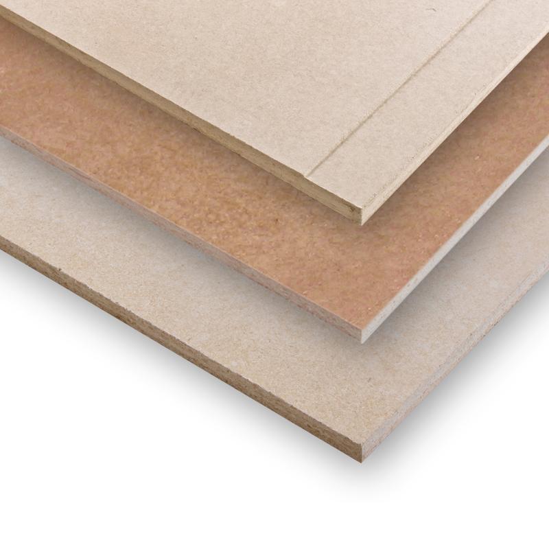 Rigidur H-Spezial-Gipsplatten