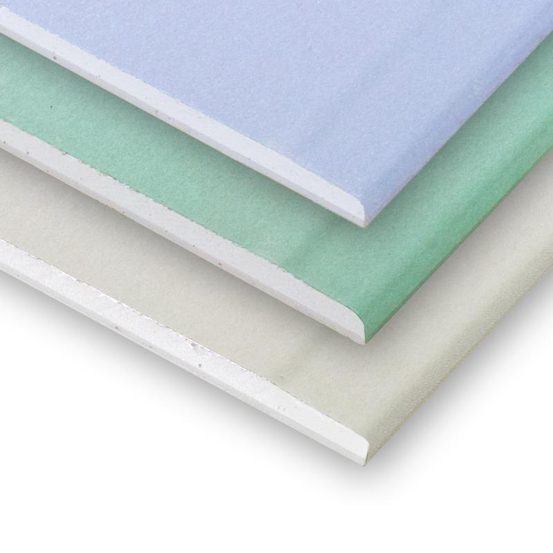 Standard-Gipsplatten