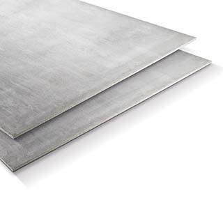 ZementgebundeneBauplatten