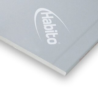 Rigips Habito 1-Mann-Platte 12,5