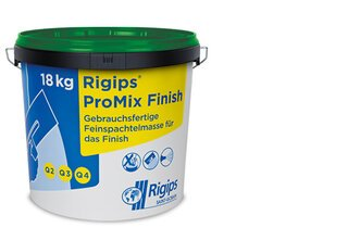 ProMix Finish